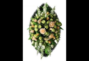 Ritualnii-venok-iz-iskusstvennih-cvetov-120-sm-Elit-№14