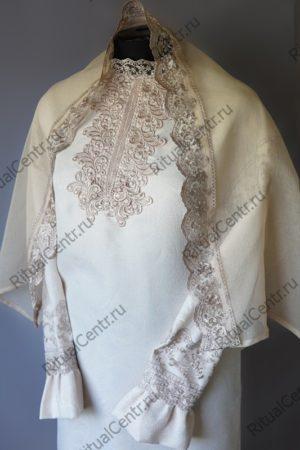 Платье для похорон элит №2