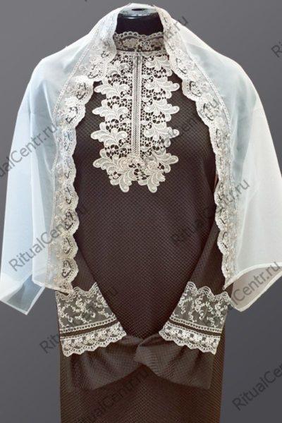 Платье для похорон элит №5
